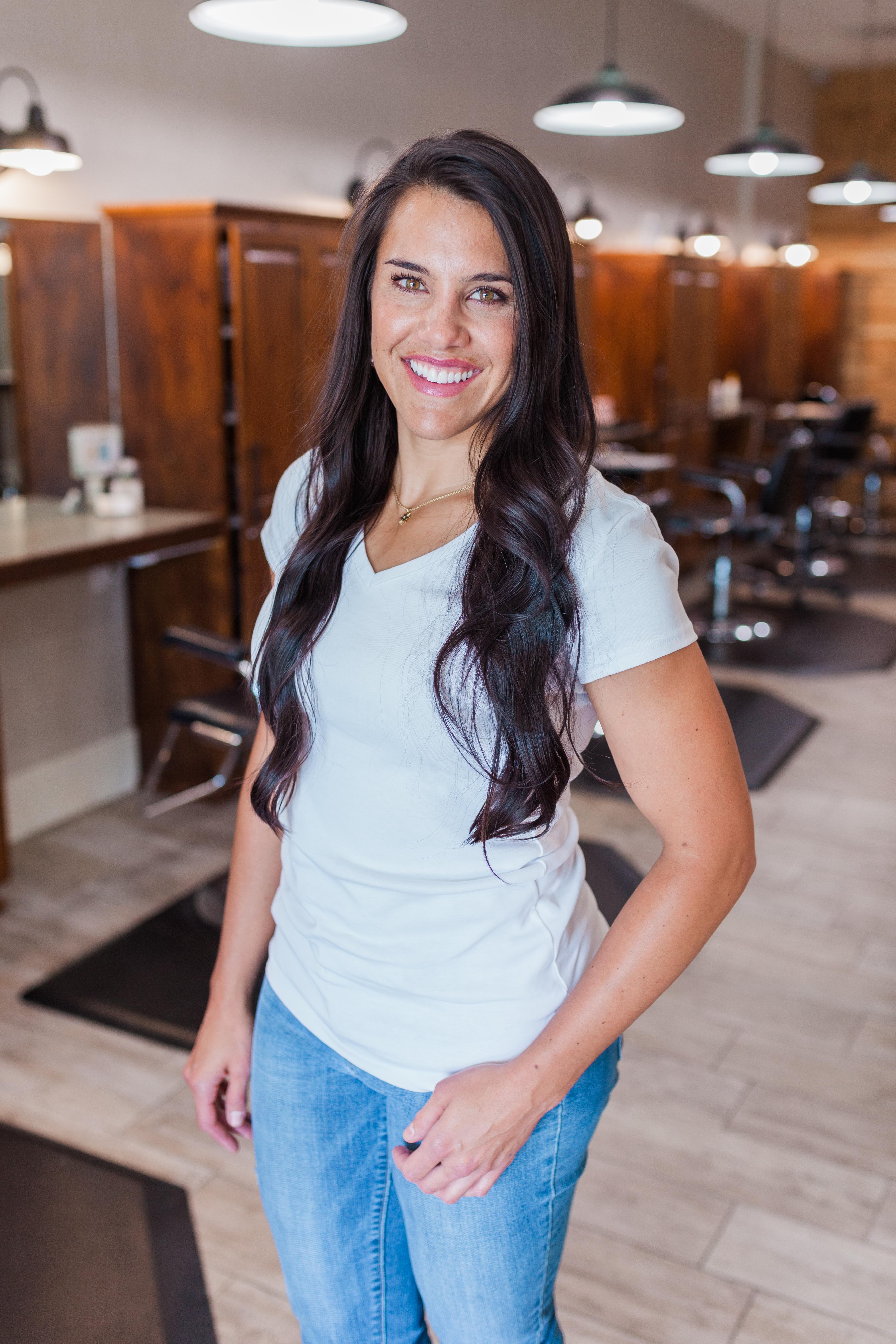 KANANI-Hair/Makeup Specialist