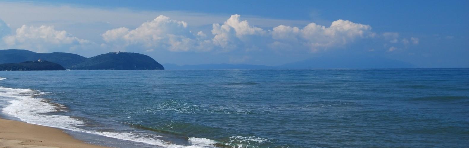Il Mare della Costa degli Etruschi