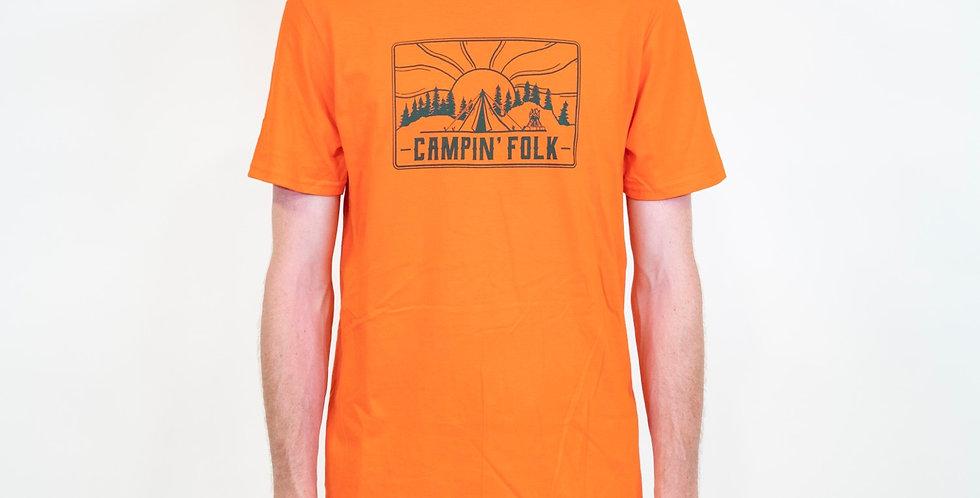 'Campin' Folk' T-Shirt
