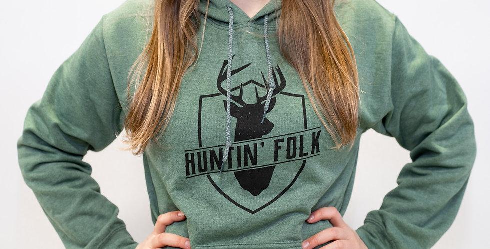 'Huntin' Folk' Hoodie
