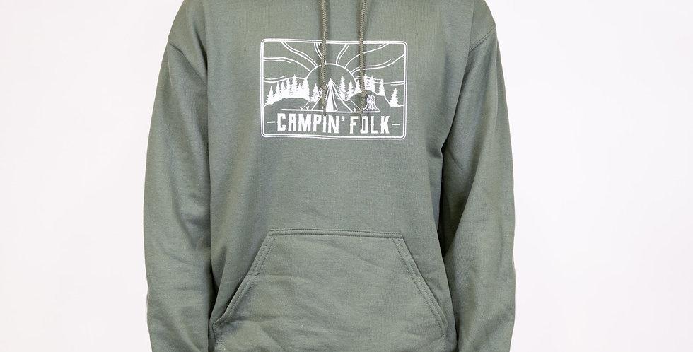 'Campin' Folk' Hoodie