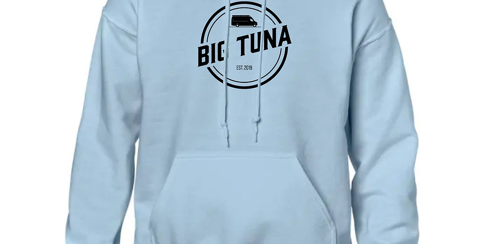 'Big Tuna' Hoodie