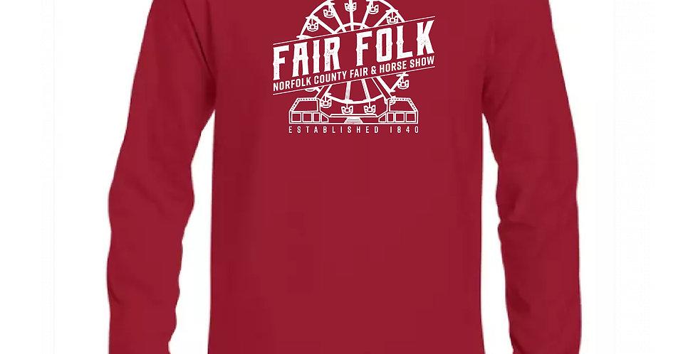 'Fair Folk' Long Sleeve