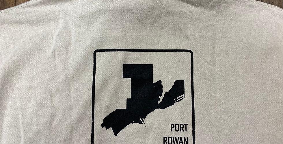 The Folk Collective Hoodie- XL Port Rowan
