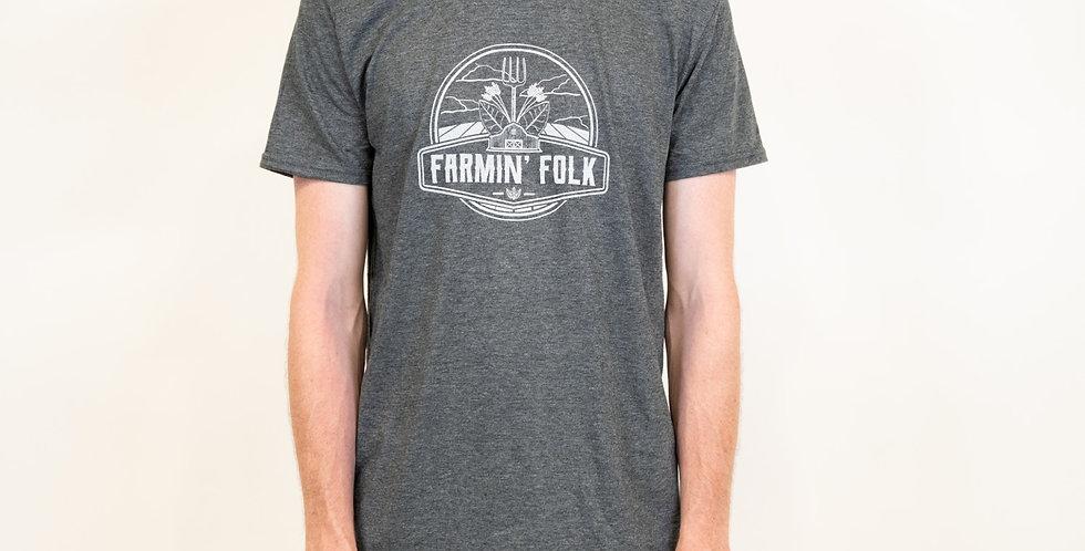 'Farmin' Folk' T-Shirts