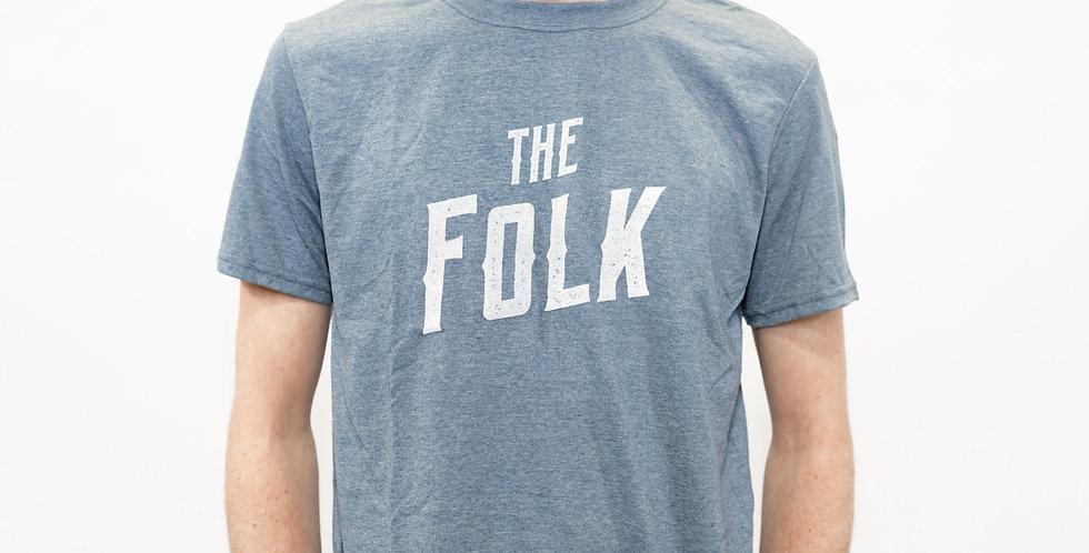 'The Folk' T-Shirt