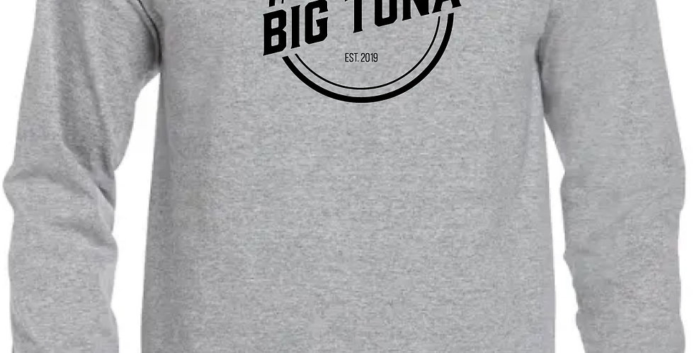 'Big Tuna' Long Sleeve