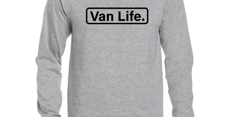 'Van Life' Long Sleeve