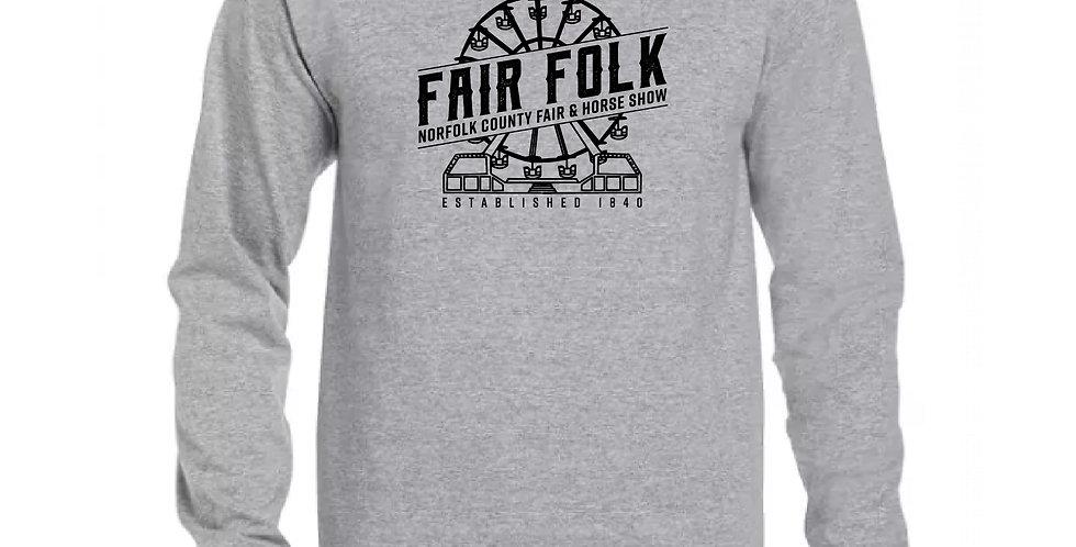 Fair Folk Long Sleeve *PRE ORDER*