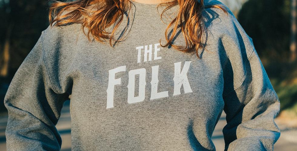The Folk Crewneck
