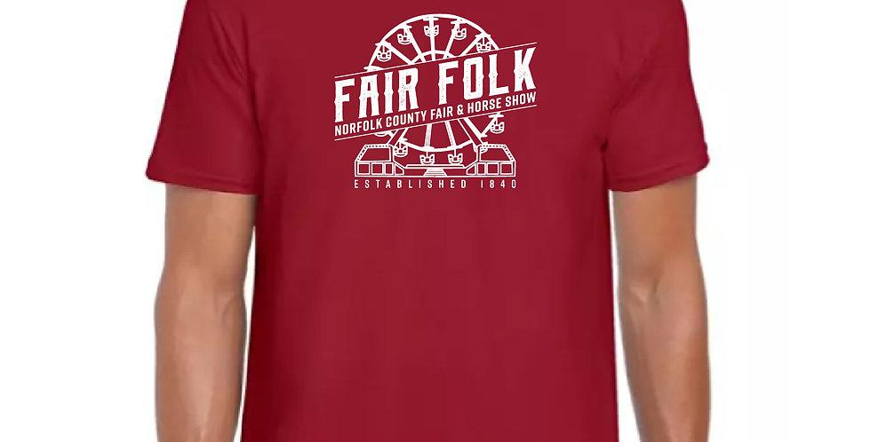 Fair Folk Tee