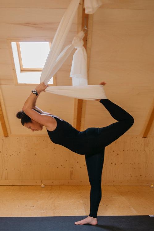 Proefles Aerial Yoga