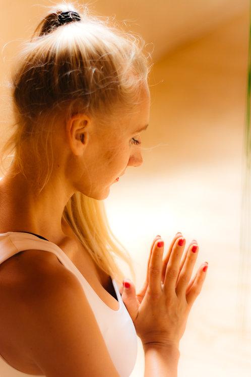 Workshop Aromatherapie