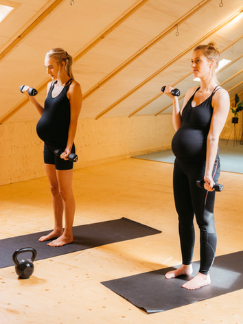 zwangerschapsyoga heerenveen 1