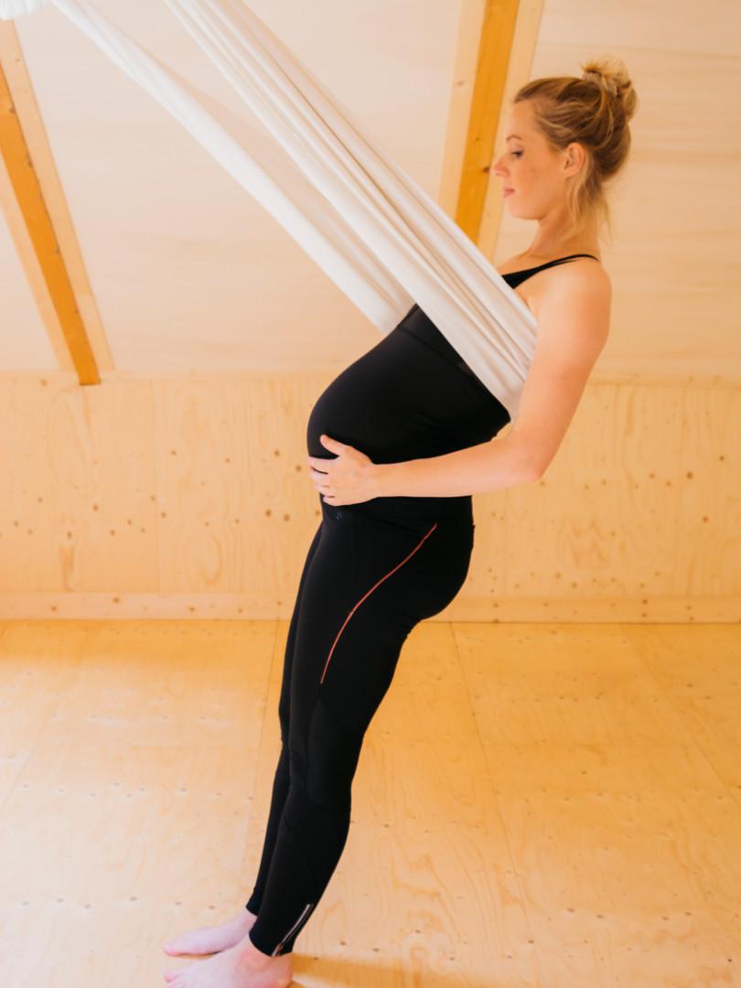 zwangerschapsyoga heerenveen 2