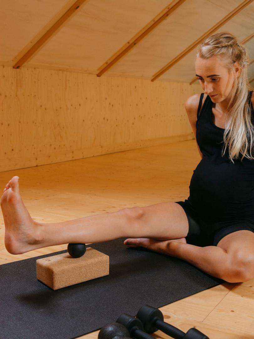 zwangerschapsyoga heerenveen 4