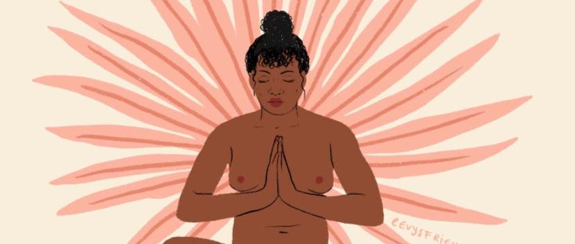 ´DE WIJSHEID VAN HET HART' Een rustige yogales over gevoel