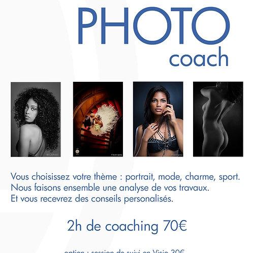 PHOTO coach