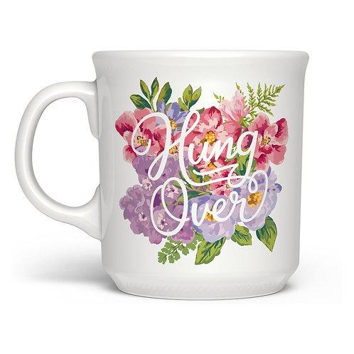Hung over Mug