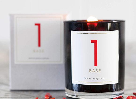 #1 Base Chakra Candle
