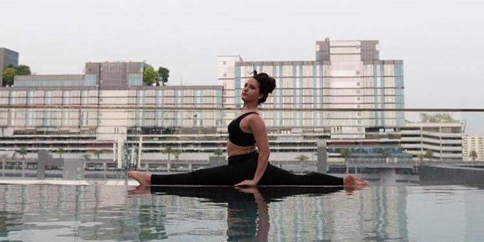 Flexibility Class with Anna