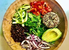 Recipe: Immune Boosting Salad