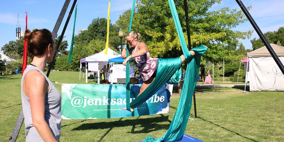 Big Om Yoga Festival - Free Local Event