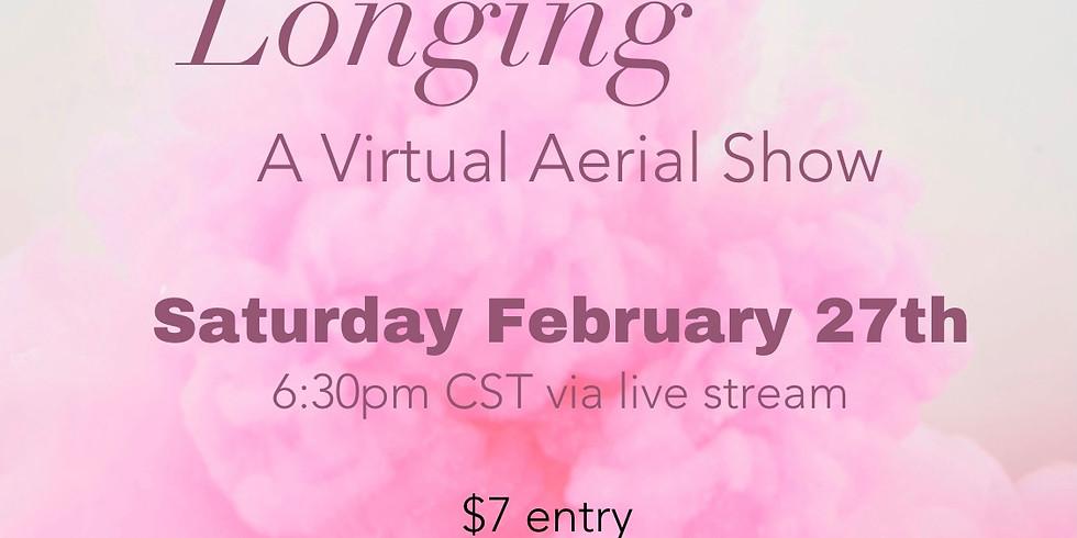 Virtual Aerial Show
