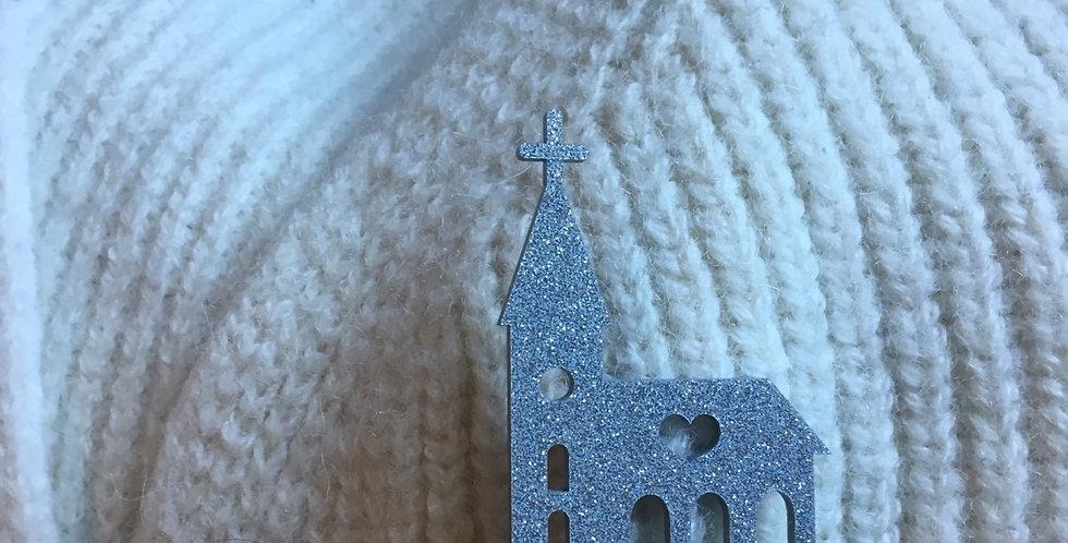 CHURCH silver