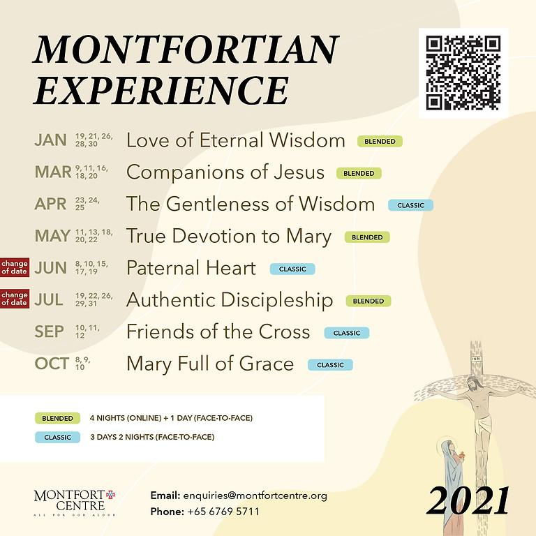Montfortian Experience