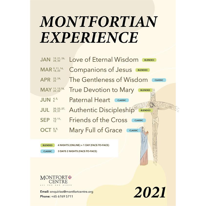 Montfortian Experience 2021