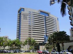 Executive Office Tower - Merc-Energy