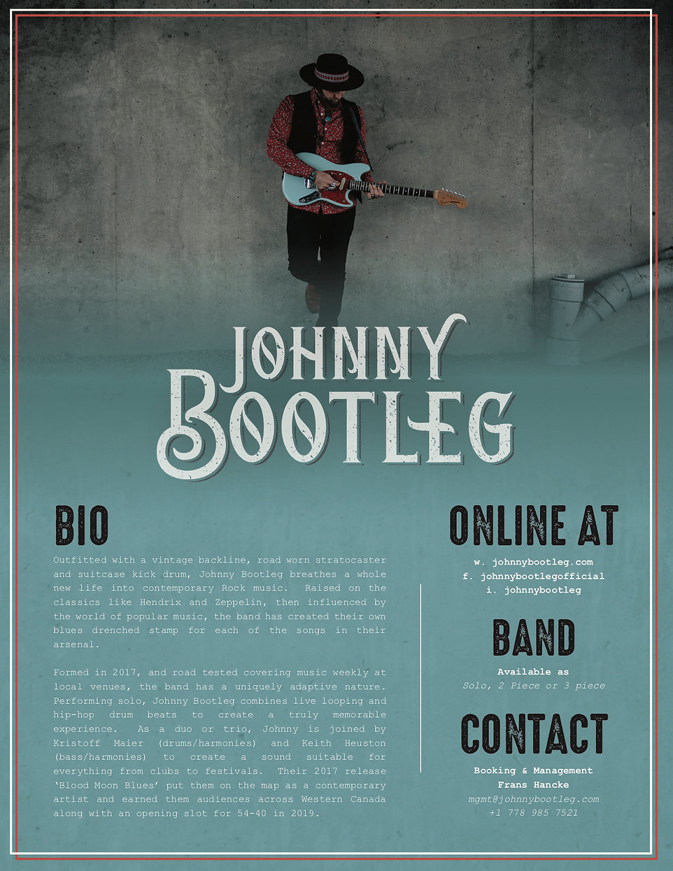Johnny Bootleg One Sheet.jpg