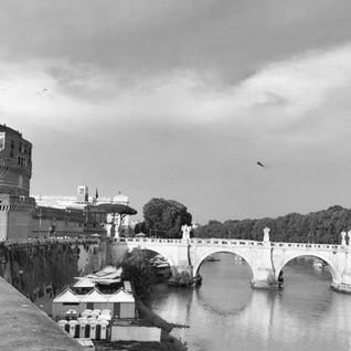 Ponte Sant`Angelo
