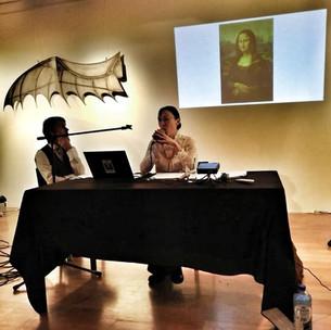Conferentie Alice Claudia Lenaz.jpg