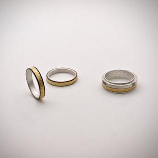 100 chogak rings