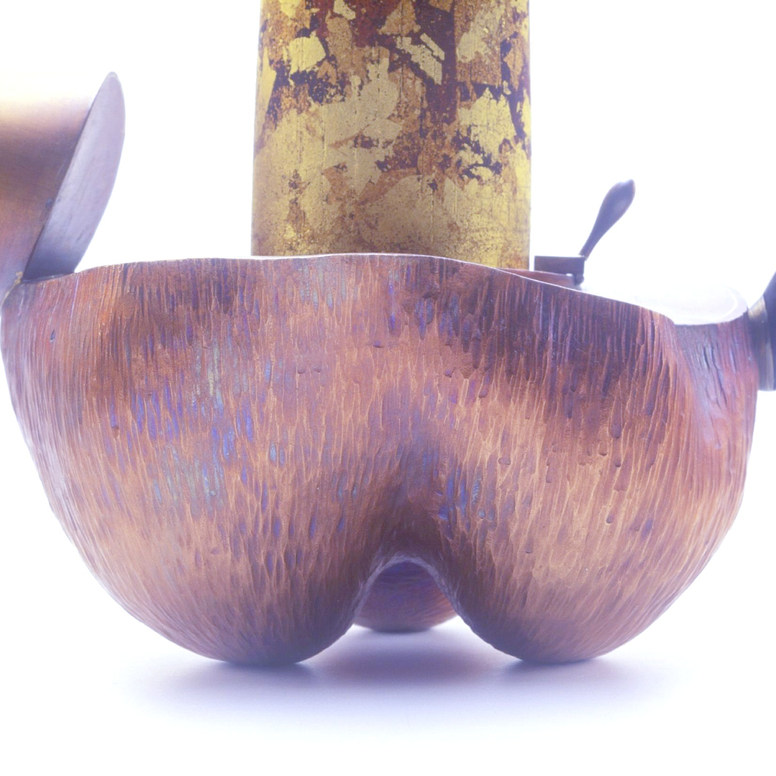Teapot Object