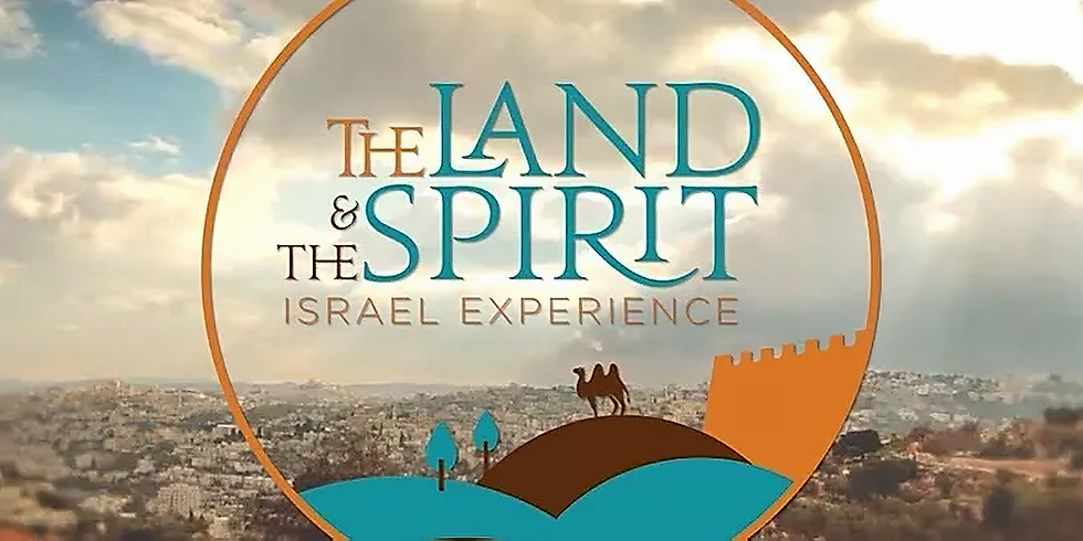JLI: The Land and The Spirit - Living on the Land