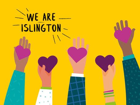 We Are Islington