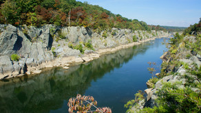 The Outdoors Manual: How to Conquer the Billy Goat Trail