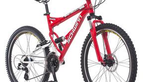 Bike Reviews: The Schwinn Ider
