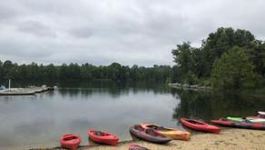 Your Next Destination: Black Hill Regional Park - Boating