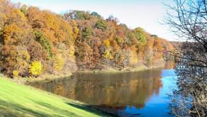 Somewhere Closer To Home: Rock Creek Regional Park