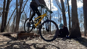 Mountain Biking: What to Bring on a Trip