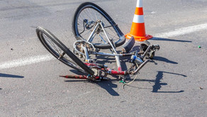 4 Tips on How Not to Get Injured While Biking