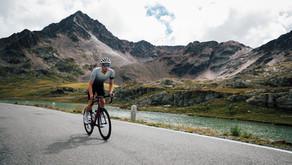The Underlying Benefits of Biking