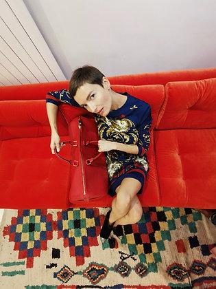 Robe Hermès