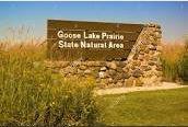 7/22 - JULY HIKE: Goose Lake Prairie