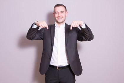 Seb Brantigan, Business Optimization Specialist