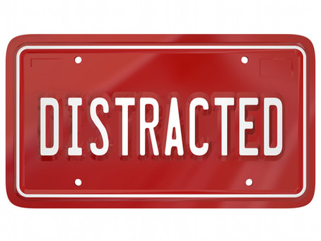 3 Major Distractions in Your Life You Should Know